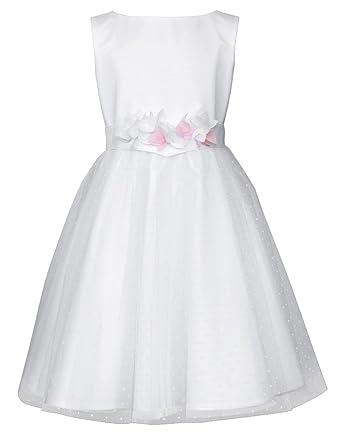 Unbekannt Sly Mädchen Kleid Festlich Hochzeit Kommunion ...