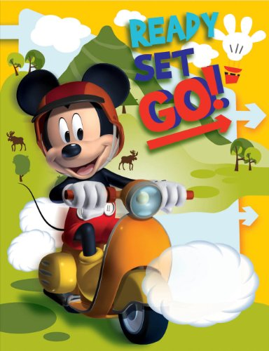 Disney Mickey Photo Album, Small
