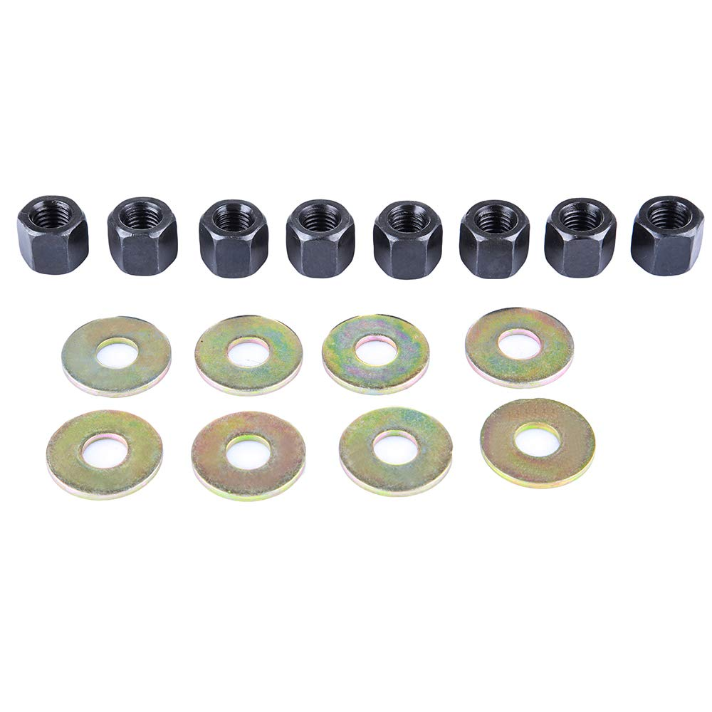 ROADFAR 3 Front and 2 Rear Leveling Lift kit for 2004 2005 2006 2007 2008 2009 2010 2011 2012 2013 2014 Ford F150 4WD