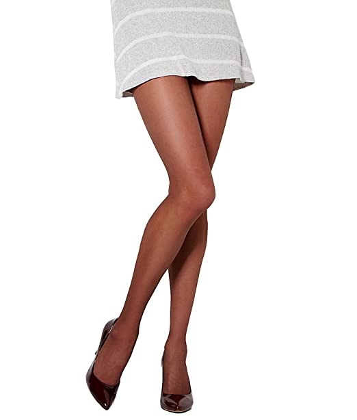 45e68939424 Image Unavailable. Image not available for. Color  So Silky Sheer Control  Top Pantyhose