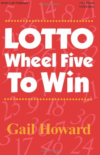 Lotto Wheel Five Win 3rd product image
