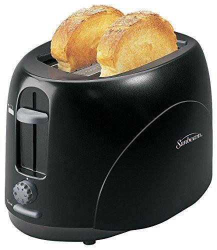 SUNBEAM RIVAL TSSBTR926W 2 Slice Toaster