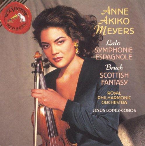 Lalo: Symphonie Espagnole / Br...
