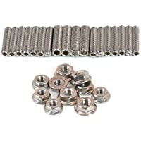 Canton Racing 22-300 Stud Kit (Oil Pan Mounting Small Block Chevy/Oldsmobile/AMC), 1 Pack