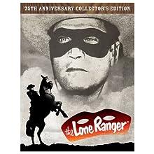 Lone Ranger - 75th Anniv Coll (2016)