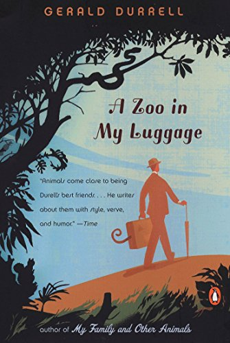 A Zoo in My Luggage (The Best Of Gerald Durrell)