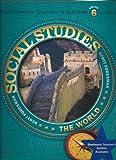 img - for The World (Scott Foresman Social Studies) Teacher's Edition, Grade 6, Vol. 1 book / textbook / text book