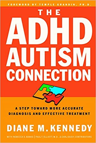 Early Autism Diagnosis Key To Effective >> The Adhd Autism Connection A Step Toward More Accurate Diagnoses