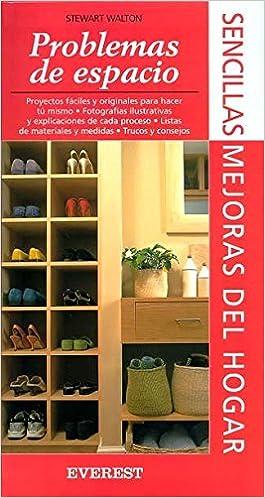 Problemas De Espacio (Spanish Edition): Stewart Walton ...