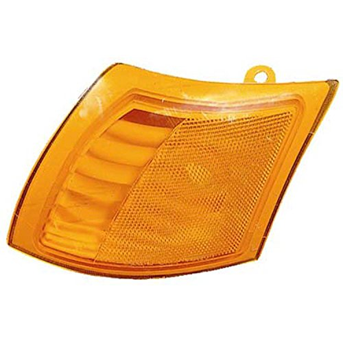 CPP GM2551188 Right Marker Lamp Assembly for 2002-2005 Saturn (Saturn Vue Marker)