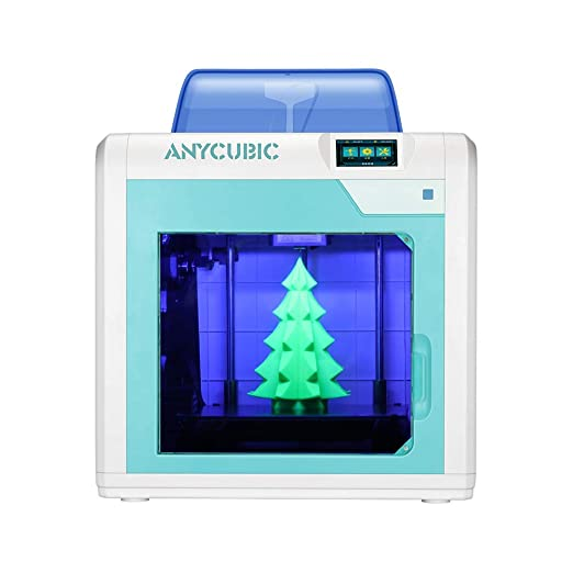 ANYCUBIC 4Max Pro Impresora 3D Pantalla Táctil, con plataforma ...
