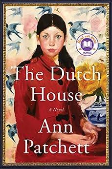 Dutch House Novel Ann Patchett ebook product image