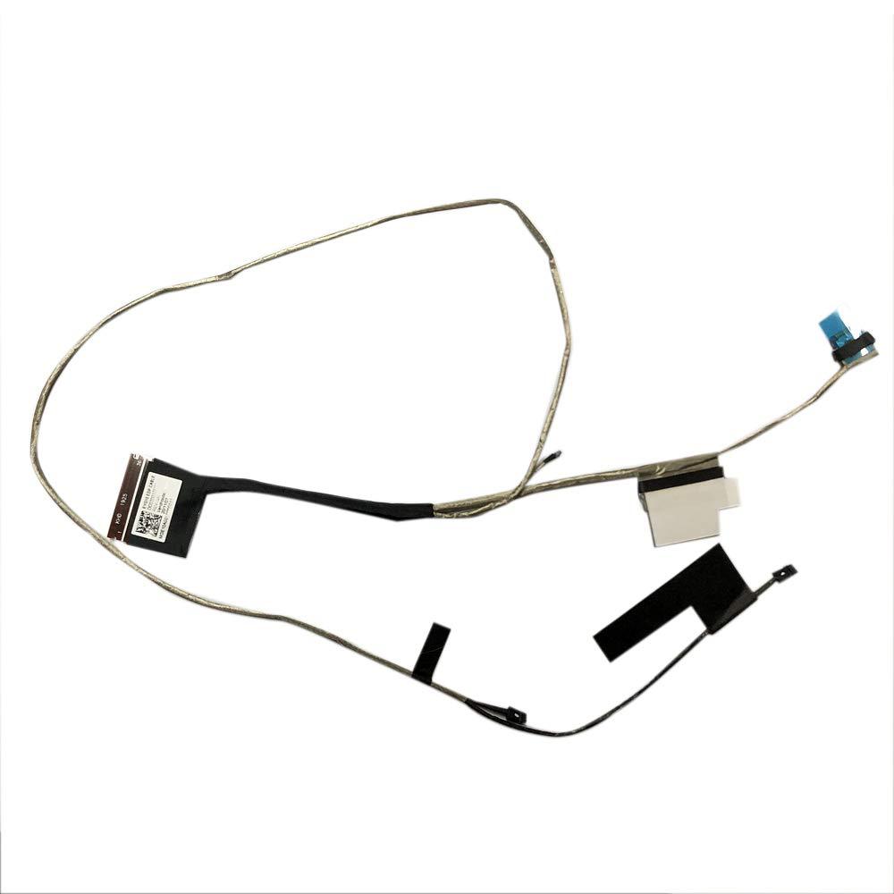 Cable Flex LCD p/ Lenovo Yoga 530-14IKB 530-14ARR Flex 6-1
