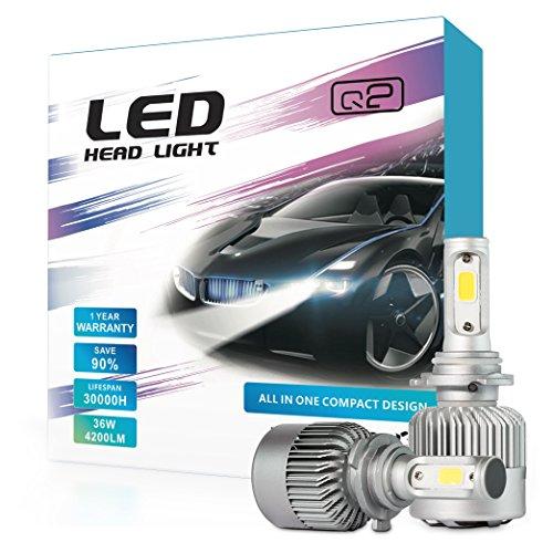 06 acura rsx type s headlights - 5