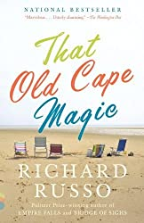 That Old Cape Magic: A Novel (Vintage Contemporaries) by Russo, Richard (2010) Paperback