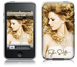 MusicSkins Taylor Swift Protective Skin for iPhone 3G with Access to Matching Digital Wallpaper Downloads Fearless
