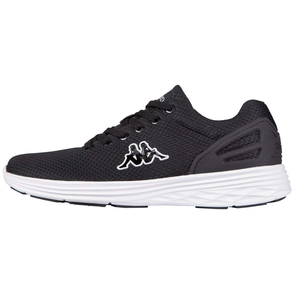 Kappa Trust Footwear Unisex - Zapatilla Deportiva de Material sintético Unisex Adulto