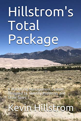 Purchase Hillstrom's Total Package