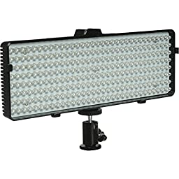 Kodak 320 LED Video Light Panel
