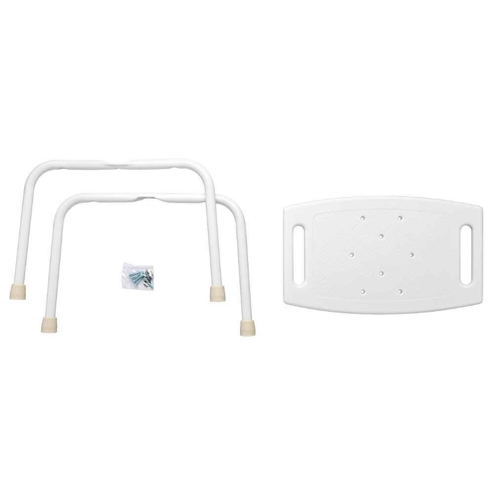 Delta DF595 Bathtub and Shower Seat by Delta (Image #4)