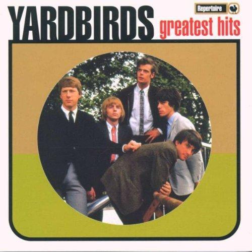 The Yardbirds - 25 Greatest Hits By The Yardbirds - Zortam Music