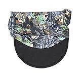 Outdoor Sport Hat Sunscreen Sun Visor Elastic