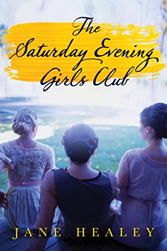 (The Saturday Evening Girls Club: A Novel)