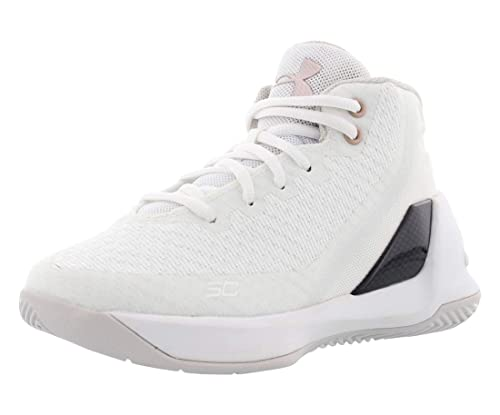 Under Armour Chicos Grado Escuela UA Curry 3 Zapatillas de Baloncesto
