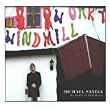 Wonky Windmill by Michael Saxell (2011-07-19)