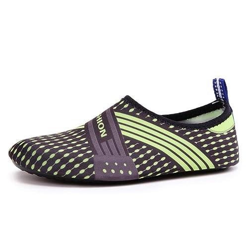 HEYJO1 1PC Calcetines Zapatos Descalzo Zapatos de Buceo ...