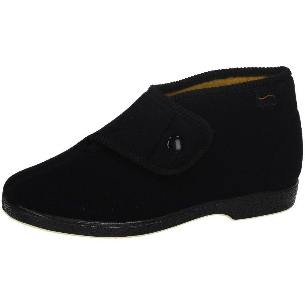 ZAPATOP , Chaussures Noir 19785 B0747QNCN9 femme Noir 5935753 - robotanarchy.space
