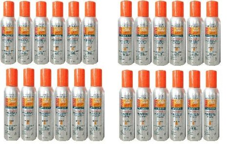 Avon SSS Skin So Soft Bug Guard Plus Picaridin Aerosol Spray Can case lot of 24 by Avon