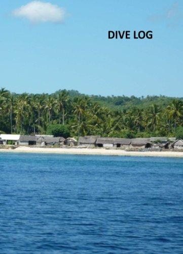 Dive Log Beach