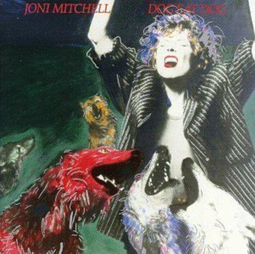 Joni Mitchell - Dog Eat Dog /  Joni Mitchell - Zortam Music