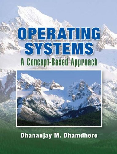Download Operating Systems Pdf