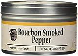 Bourbon Smoked