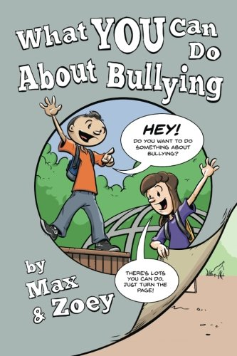 What YOU About Bullying Zoey product image
