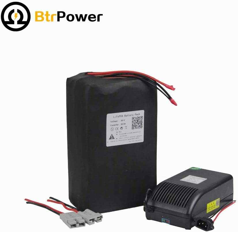 Electric Bike 48V 4A 20AH Lithium Battery Charger Ebike Scooter Li-ion Lifepo4
