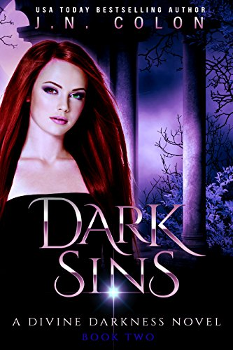 Dark Sins (A Divine Darkness Novel 2)