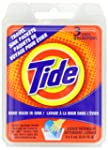 Tide Travel Sink Packets (Pack of 3)