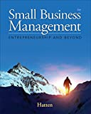 img - for Small Business Management: Entrepreneurship and Beyond book / textbook / text book