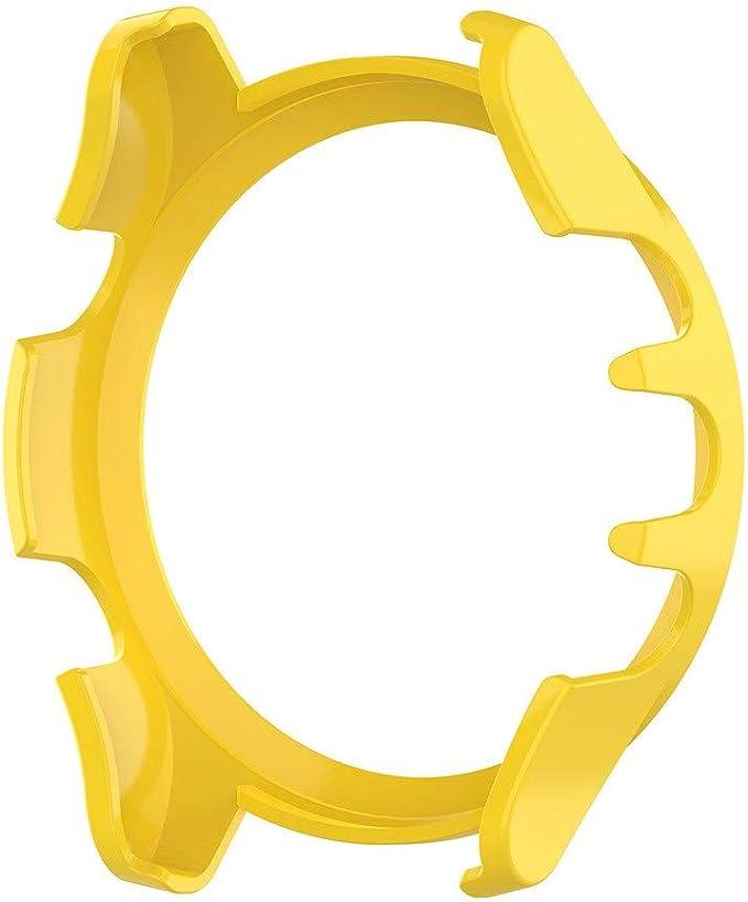 Oceninok Reloj Elegante Case Cover Compatible con Garmin ...