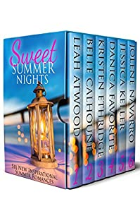 Sweet Summer Nights by Leah Atwood ebook deal