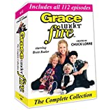 Buy Grace Under Fire//The Complete Collection