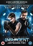 Insurgent - 2 Disc Limited Edition (E...