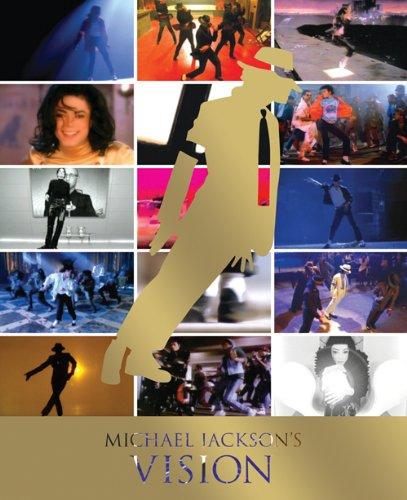 マイケル・ジャクソン/マイケル・ジャクソン VISION[完全生産限定盤]