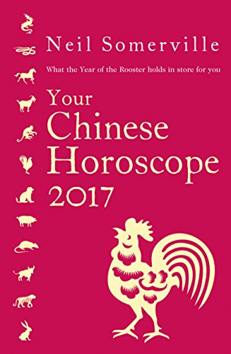 Year Rooster Horoscope - 1