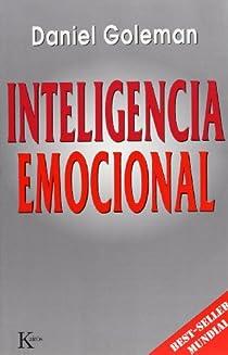 Inteligencia emocional par Goleman