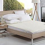 Bedclothes comfortable protector mattress 1.2 1.5 1.8 bed -A Queen2