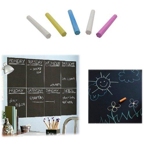 HuaYang Chalkboard Blackboard Removable Sticker